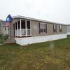 Mobile Home for Sale: Mobile Manu Home Park,Mobile Manu - Double Wide - Cross Property, Allegany, NY
