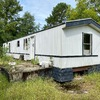 Mobile Home for Sale: TWO MOBILE HOME LOTS/ONE MOBILE HOME IN GOOD AREA! NO CREDIT CHECK!, Santee, SC
