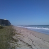RV Lot for Rent: Venture3 rv beach resort hutchinson isle #803 aug 15 till oct 31, Jensen Beach, FL