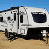 RV for Sale: 2021 Escape 17 Hatch