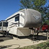 RV for Sale: 2014 CEDAR CREEK FIFTH WHEEL 36CKTS