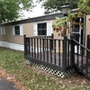 Mobile Home for Sale: 2Bed 1Bath Used Home for 12K at Hillcrest!, Altoona, WI