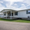 Mobile Home for Sale: Manufactured Home, 1 story above ground - Racine, OH, Racine, OH