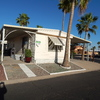 Mobile Home for Sale: 1 Bed, 1 Bath 1978 Gibralter - Cute, Updated And Near Amenities! #127, Apache Junction, AZ
