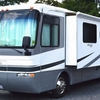 RV for Sale: 2001 Knight 36R Double Slide Diesel