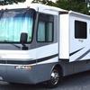 RV for Sale: 2001 Knight 36R Double Slide Diesel