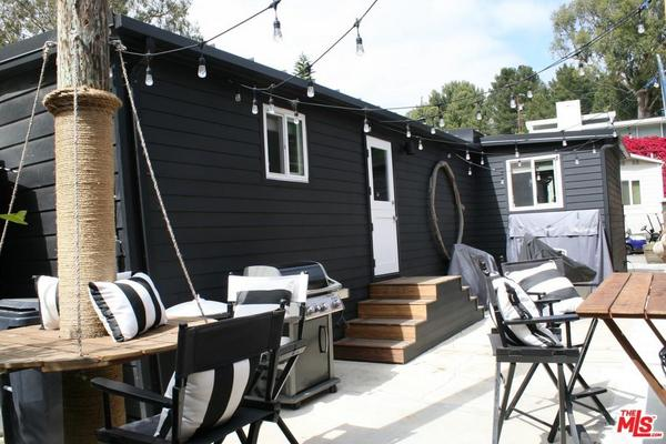 Strange Mobile Home Malibu Ca Mobile Home For Sale In Malibu Home Interior And Landscaping Spoatsignezvosmurscom