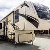 RV for Sale: 2021 CARDINAL LUXURY 375BKX