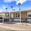 Mobile Home for Sale: Price Reduced!  MUST SELL!  MAKE AN OFFER!  3/2 IN 55 AND OLDER COMMUNITY!, Mesa, AZ