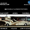RV for Sale: 2008 Endeavor 40SKQ