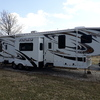 RV for Sale: 2012 CYCLONE 3950