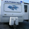 RV for Sale: 2005 Alumascape 30FKS