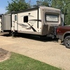 RV for Sale: 2016 ROCKWOOD SIGNATURE ULTRA LITE 8329SS