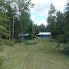 Mobile Home Lot for Sale: Cross Property, Mobile Manu Home With Land - Fine, NY, Oswegatchie, NY