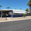 Mobile Home for Sale: 2 Bed, 2 Bath 1972 Valley- Spacious Living With Updates! #149 , Mesa, AZ