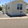 Mobile Home for Sale: Price Reduced! Great 2013 single wide Lot 22, Mesa, AZ