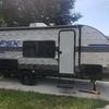 RV for Sale: 2020 Salem Fsx