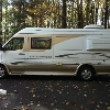 RV for Sale: 2006 Sprinter