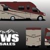 RV for Sale: 2021 Vienna 25FWS