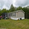 Mobile Home for Sale: Mobile Home - Kingman Twp, ME, Macwahoc, ME