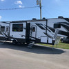 RV for Sale: 2021 VOLTAGE TRITON 3551