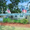 Mobile Home Park for Sale: Southern Oaks Mobile Home & RV Park, Gulfport, MS
