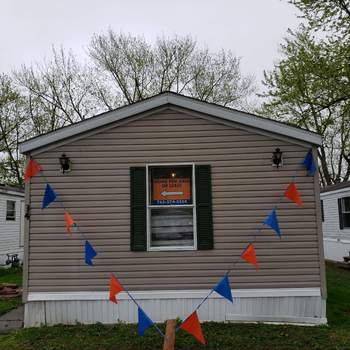 Mobile Homes for Sale in Indiana: 496 Listed