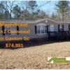 Mobile Home for Sale: Magnificent 3BR Oakwood in Gaston!, Gaston, SC