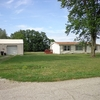 Mobile Home for Sale: Pole Barn, Manuf. Home/Mobile Home - Bloomfield, IN, Bloomfield, IN