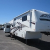 RV for Sale: 2009 QUANTUM 375RLQS
