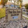 Mobile Home Park for Directory: Poway Royal Estates, Poway, CA