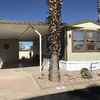 Mobile Home for Sale: SUPERSTION LOOKOUT RV RESORT, Apache Junction, AZ