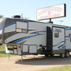 RV for Sale: 2017 Vengeance