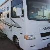 RV for Sale: 2010 HURRICANE 30Q
