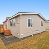 Mobile Home for Sale: Sun Meadows - #6, Yakima, WA