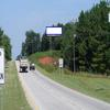 Billboard for Rent: SC-2402, Spartanburg, SC