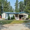 Mobile Home for Sale: Rancher, Manuf, Dbl Wide Manufactured > 2 Acres - Blanchard, ID, Blanchard, ID