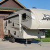 RV for Sale: 2018 EAGLE HT 24.5CKTS