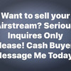 RV for Sale: 2018 I WANT YOUR AIRSTREAM
