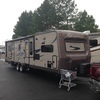RV for Sale: 2015 CLASSIC SUPER LITE 831FKBSS