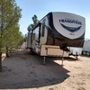 RV for Sale: 2020 HEMISPHERE 370BL