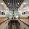 RV for Sale: 2021 RAM PROMASTER 2500 HIGH TOP
