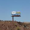 Billboard for Rent: Excellent Hwy 95 Exposure, Parker, AZ
