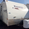 RV for Sale: 2010 245RB