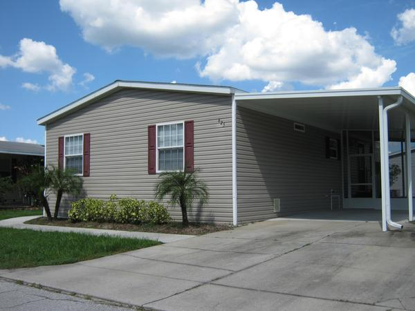 Mobile Home For Rent In Kissimmee Fl Id 693724