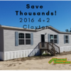 Mobile Home for Sale: Great Value! 4+2 2016 Clayton, Aiken, SC
