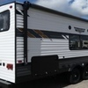 RV for Sale: 2021 WILDWOOD 261BHXL
