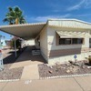 Mobile Home for Sale: 2br - 910ft2 - Open Concept - Budget Friendly Lot Rent - Furnished! #124 (Sierra Del Saguaro), Apache Junction, AZ