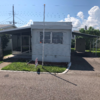 Mobile Home for Sale: Newly Updated 1 Bed/1 Bath, Clearwater, FL