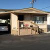 Mobile Home for Sale: LOW SPACE RENT !! $750.00 A MONTH !! FAMILY P, Costa Mesa, CA